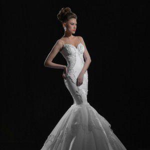 Свадебный салон высокой моды в Израиле