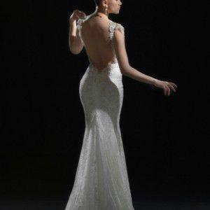 Свадебные платья в Израиле в стиле работ модных мировых дезайнеров