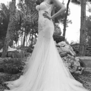 Коллекция свадебных платьев 2014.