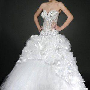 Свадебные платья в центре Израиля.