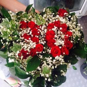 Цветочный магазин в Нацрат Илит - X-Flowers.