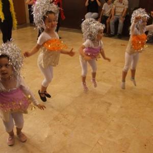 Студия «А+» — школа танцев и йоги для детей и взрослых