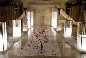 хупа. Еврейская свадьба