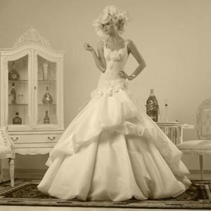 Ведущий салон свадебных и вечерних платьев Израиле